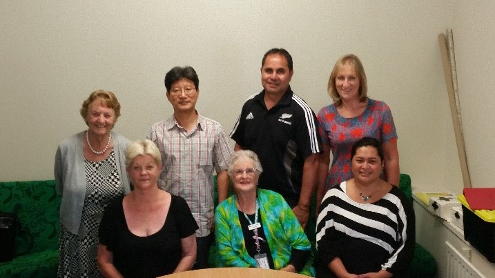 Waitakere-health-link